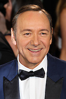 HOLLYWOOD, CA, USA - MARCH 02: Kevin Spacey at the 86th Annual Academy Awards held at Dolby Theatre on March 2, 2014 in Hollywood, Los Angeles, California, United States. (Photo by Xavier Collin/Celebrity Monitor)
