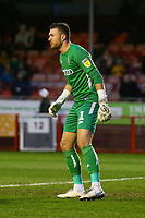 Richard O'Donnell of Bradford City during Crawley Town vs Bradford City, Sky Bet EFL League 2 Football at Broadfield Stadium on 11th January 2020