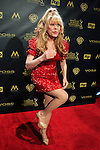 BURBANK - APR 26: Charo at the 42nd Daytime Emmy Awards Gala at Warner Bros. Studio on April 26, 2015 in Burbank, California