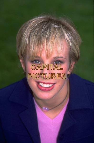 KIRSTEN O'BRIEN.SALES REF: 3181.INTERNAL REF: 0636/51/HT.Ref: HT.headshot portrait.www.capitalpictures.com.sales@capitalpictures.com.©Hugh Thompson/Capital Pictures