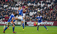 West Ham United v Birmingham City - FA Cup 3rd Round - 05.01.2019