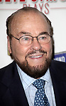 "James Lipton arriving for the Opening Night of Neil Simon's ""Brighton Beach Memoirs""  at the Nederlander Theatre in New York City.<br />