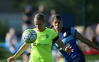 FC Kansas City vs Seattle Reign FC, June 25, 2016