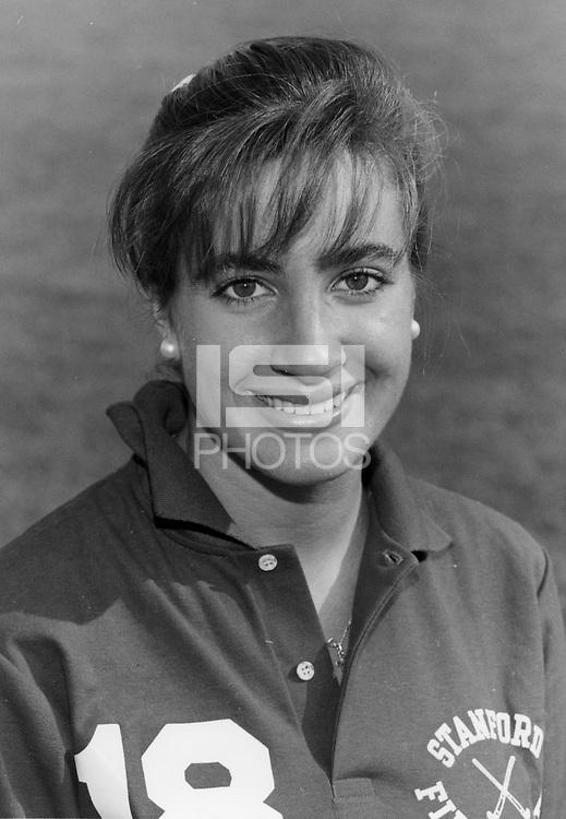 1988: Laura Romeu.