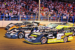 Aug 15, 2010; 12:03:39 AM; Union, KY., USA; The ìSunoco Race Fuels North/South 100î running a 50,000-to-win event presented by Lucas Oil at Florence Speedway in Union, KY. Mandatory Credit: (thesportswire.net)