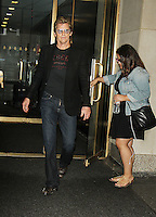 NEW YORK, NY-July 06: Denis Leary at Today Show  to talk about the 2nd season of FX series Sex & Drugs and Rock & Roll in New York. NY July 06, 2016. Credit:RW/MediaPunch