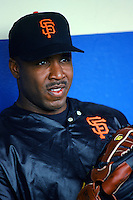 San Francisco Giants 1999