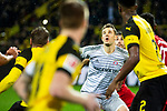 10.11.2018, Signal Iduna Park, Dortmund, GER, 1.FBL, Borussia Dortmund vs FC Bayern M&uuml;nchen, DFL REGULATIONS PROHIBIT ANY USE OF PHOTOGRAPHS AS IMAGE SEQUENCES AND/OR QUASI-VIDEO<br /> <br /> im Bild | picture shows:<br /> der nach vorne geeilte Manuel Neuer (Bayern #1) erwartet den Eckball im Dortmunder Strafraum, <br /> <br /> Foto &copy; nordphoto / Rauch