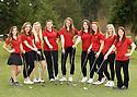 2014-2015 SKHS Girls Golf