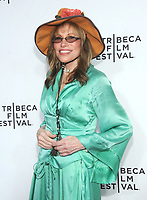 NEW YORK, NY - APRIL 19: Carly Simon attends the 'Clive Davis: The Soundtrack of Our Lives' 2017 Opening Gala of the Tribeca Film Festival at Radio City Music Hall on April 19, 2017 in New York City. <br /> CAP/MPI/JP<br /> &copy;JP/MPI/Capital Pictures