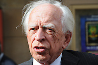 John D. Driggs, former City of Phoenix Mayor. Photo by Eduardo Barraza © 2012