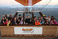 20110810 Hot Air Cairns 10 August