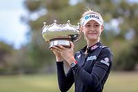 ISPS Handa Womans Australian Open 2019
