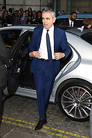 "Rowan Atkinson<br /> arriving for the premiere of ""Johnny English Strikes Again"" at the Curzon Mayfair, London<br /> <br /> ©Ash Knotek  D3436  03/10/2018"
