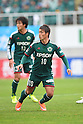 2014 J.League Division 2 - Matsumoto Yamaga F.C. 2-1 JEF United Ichihara Chiba