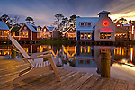 Baytowne Wharf at Sandestin Golf & Beach Resort; Destin; Florida