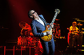 Mar 19, 2015: JOE BONAMASSA - Apollo Hammersmith London UK