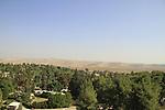 Israel, Shephelah, a view of Kibbutz Lahav