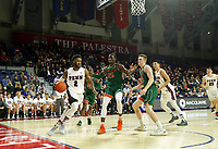 181106 University of Pennsylvania - Men's Basketball vs Miami