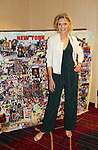 Sonia Satra (Guiding Light) - 30th Anniversary of the Jane Elissa Extravaganza to benefit The Jane Elissa Charitable Fund for Leukemia & Lymphoma Cancer, Broadway Cares & other charities on October 30. 2017 at the New York Marriott Marquis, New York, New York. (Photo by Sue Coflin/Max Photo)