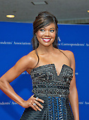Gabrielle Union arrives for the 2016 White House Correspondents Association Annual Dinner at the Washington Hilton Hotel on Saturday, April 30, 2016.<br /> Credit: Ron Sachs / CNP<br /> (RESTRICTION: NO New York or New Jersey Newspapers or newspapers within a 75 mile radius of New York City)