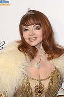 LOS ANGELES - FEB 4:  Judy Tenuta at the 3rd Annual Roger Neal Style Hollywood Oscar Viewing Dinner at the Hollywood Museum on February 4, 2018 in Los Angeles, CA