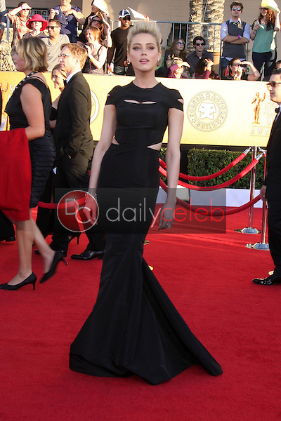 Amber Heard<br />