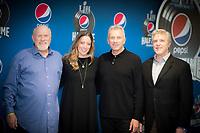 Pepsi Halftime Rehearsal Event Minneapolis photography