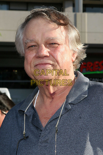 "JOE DON BAKER.The Los Angeles premiere of ""The Dukes Of Hazzard"".Graumans Chinese Theatre,.Hollywood, 28th July 2005.potrait headshot blue grey gray shirt.www.capitalpictures.com.sales@capitalpictures.com.© Capital Pictures."