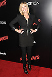 Tatum O'Neal  at APPARITION'S L.A. Premiere of The Runaways held at The Arclight Cinerama Dome in Hollywood, California on March 11,2010                                                                   Copyright 2010 DVS / RockinExposures..