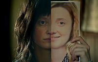 Nancy (2018)<br /> Andrea Riseborough <br /> *Filmstill - Editorial Use Only*<br /> CAP/MFS<br /> Image supplied by Capital Pictures