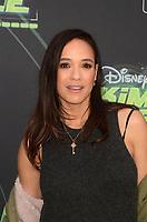 "Dania Ramirez<br /> at the ""Kim Possible"" Premiere, TV Academy, North Hollywood, CA 02-12-19<br /> David Edwards/DailyCeleb.com 818-249-4998"