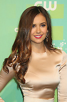 Nina Dobrev at The CW Network's New York 2012 Upfront at New York City Center on May 17, 2012 in New York City. © RW/MediaPunch Inc.