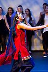 Chapin '12 - Dance  Dress Rehearsal - 4-25-12