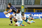 22 agosto 2015, Torino: Lo Stadio Olimpico ospita Italia - Scozia, test match 2015 in vista del Torneo Sei Nazioni.