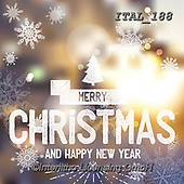 Alberta, CHRISTMAS SYMBOLS, WEIHNACHTEN SYMBOLE, NAVIDAD SÍMBOLOS, paintings+++++,ITAL188,#xx#