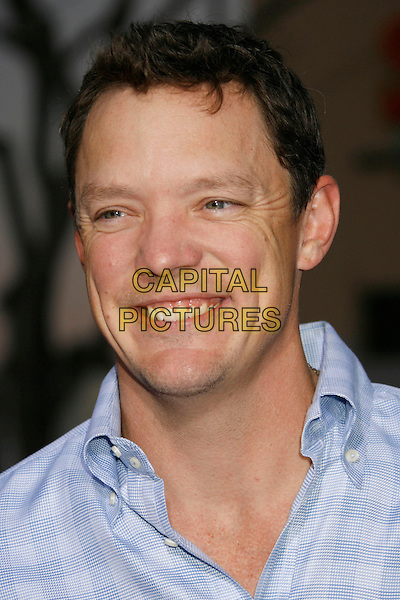 "MATTHEW LILLARD.""The Reaping"" Los Angeles Premiere held at Mann's Village Theatre, Hollywood, California, USA..March 29th, 2007.headshot portrait .CAP/ADM/RE.©Russ Elliot/AdMedia/Capital Pictures"