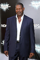 NEW YORK, NY - JULY 16:  Dennis Haysbert at 'The Dark Knight Rises' premiere at AMC Lincoln Square Theater on July 16, 2012 in New York City.  © RW/MediaPunch Inc.