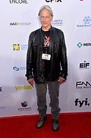 SANTA MONICA, CA. September 07, 2018: Mark Harmon at the 2018 Stand Up To Cancer fundraiser at Barker Hangar, Santa Monica Airport.