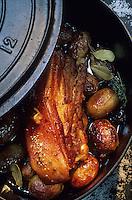 Cuisine briéronne /  Brière Cuisine