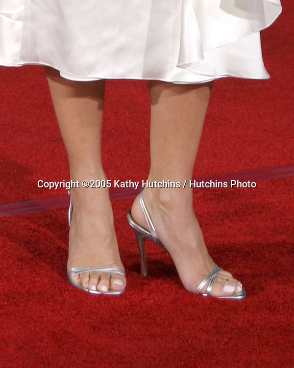 Nicolette Sheridan.32nd People's Choice Awards.Shrine Auditorium.Los Angeles, CA.January 10, 2006.©2006 Kathy Hutchins / Hutchins Photo....