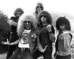Twisted Sister 1983