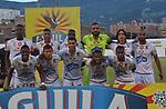 Deportes Tolima venció 1-3 a Envigado. Fecha 7 Liga Águila II-2018.