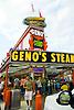 Genos Steaks in South Philadelphia, Pennsylvania