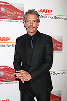 LOS ANGELES - JAN 8:  Ben Mendelsohn at the AARP's 17th Annual Movies For Grownups Awards at Beverly Wilshire Hotel on January 8, 2018 in Beverly Hills, CA