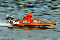174-H   (Outboard Hydroplane)
