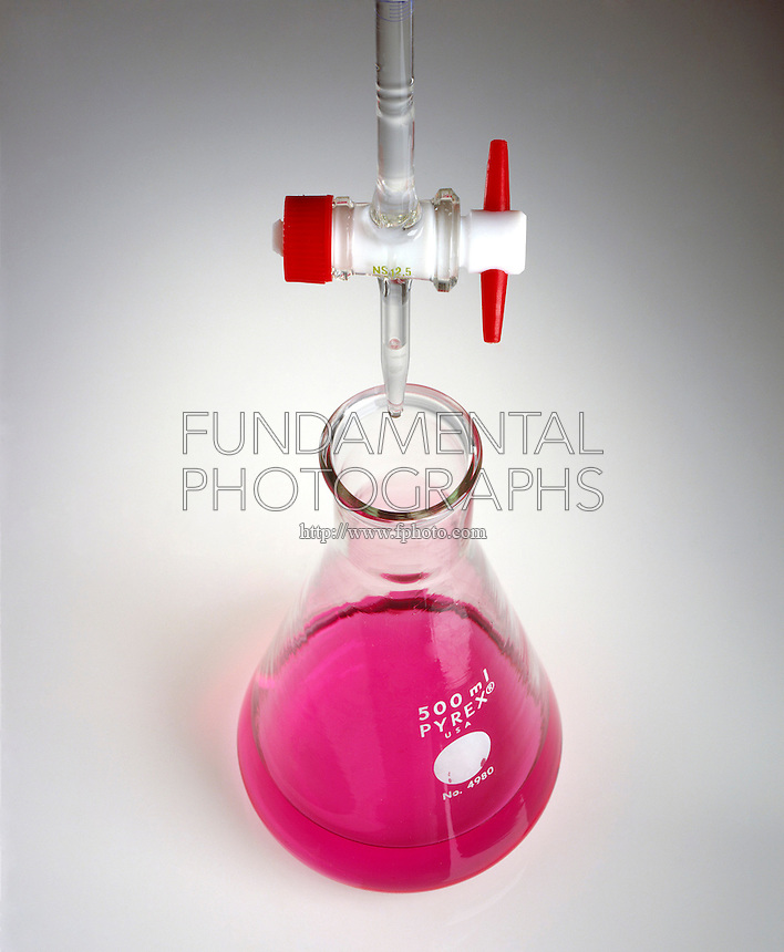 METHYL RED INDICATOR (1 of 2)<br />