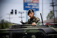 Thailand: Unrest in the southern provinces.