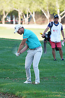 Danny Willett (ENG) on the 2nd during the Pro-Am of the Abu Dhabi HSBC Championship 2020 at the Abu Dhabi Golf Club, Abu Dhabi, United Arab Emirates. 15/01/2020<br /> Picture: Golffile | Thos Caffrey<br /> <br /> <br /> All photo usage must carry mandatory copyright credit (© Golffile | Thos Caffrey)