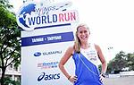 Ambassadors - Wings for Life World Run Taiwan 2018